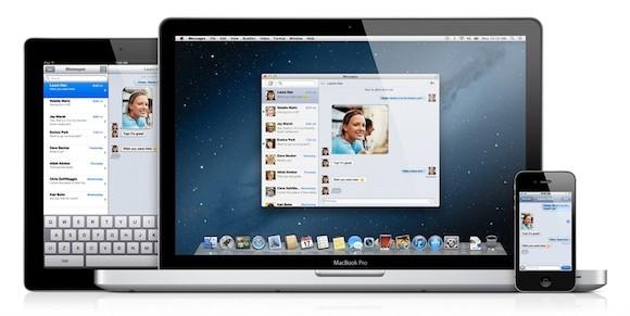Messages: Το iMessages στο Mac!