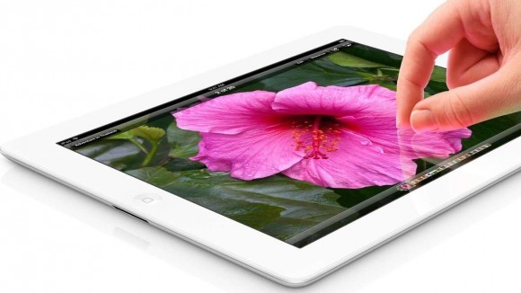 To νέο iPad ήταν το 'Plan B' της Apple(;)