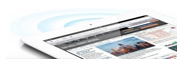 """H Apple αλλάζει την ονομασία """"iPad Wi-Fi + 4G σε """"iPad Wi-Fi + Cellular"""" μετά την αρνητική κριτική"""