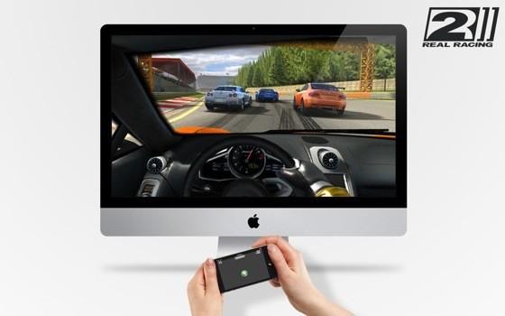 Real Racing 2: Διαθέσιμο στο Mac App Store με 60% έκπτωση