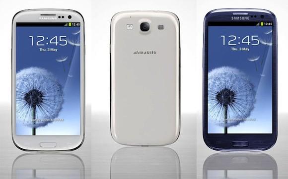To Samsung Galaxy S III σχεδιάστηκε από δικηγόρους και ιδού η απόδειξη
