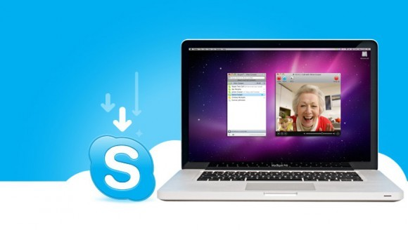 Διαθέσιμο το Skype 5.7 για Mac