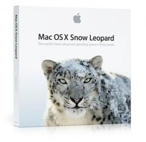 Διαθέσιμο το Mac OS X 10.6.8