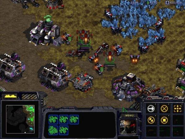 Starcraft: Δωρεάν για όλους, ένα κομμάτι της ιστορίας των real-time strategy games