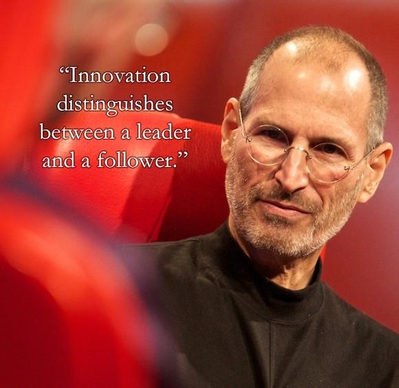 Steve Jobs: 12 δηλώσεις που μπορούν να χρησιμεύσουν ως οδηγοί στη ζωή σου