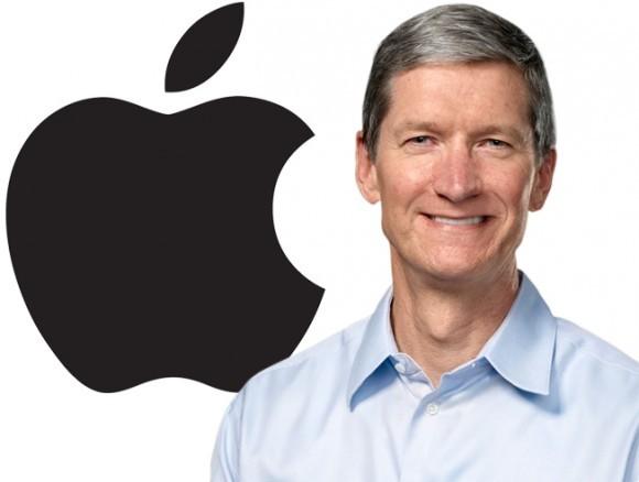 Κορυφαίος CEO για το 2012 ο Tim Cook της Apple