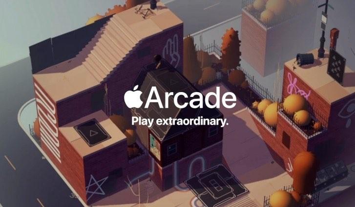 Apple Arcade: Έφτασε τα 100 παιχνίδια η συνδρομητική υπηρεσία