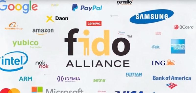 Η Apple συμμετέχει πλέον στη FIDO Alliance