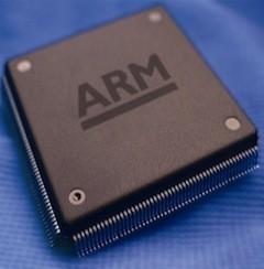 Η Microsoft υπογράφει συμφωνία με την ARM