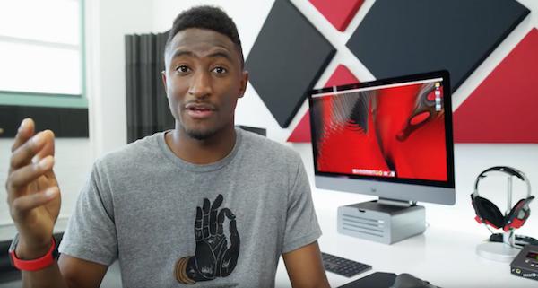 iMac Pro: Οι πρώτες εντυπώσεις χρήσης από τον Marques Brownlee