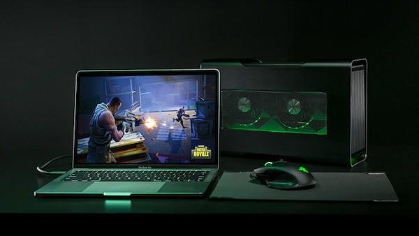 Razer Core X: Μία οικονομική eGPU, συμβατή με macOS