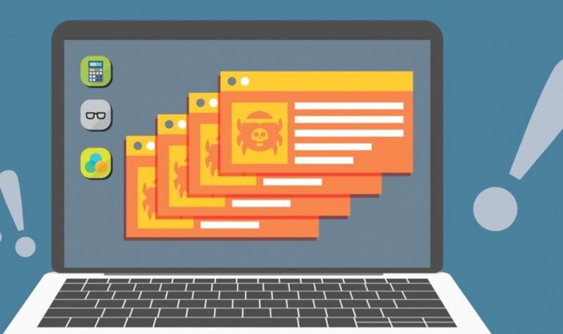 Χιλιάδες ιστοσελίδες διανέμουν κακόβουλο λογισμικό σε macOS