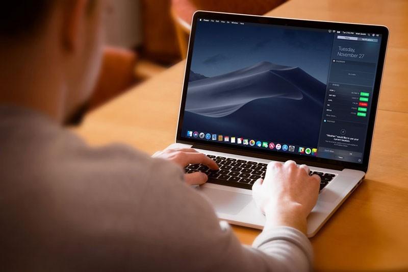 Αύξηση στις επιθέσεις phishing με στόχο τους χρήστες macOS
