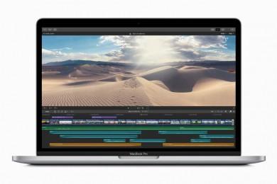 Νέο 13'' MacBook Pro με Intel Core 10ης γενιάς και Magic Keyboard από $1299