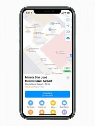 Η Apple λανσάρει το νέο Maps στις ΗΠΑ και ακολουθεί η Ευρώπη μέσα στο 2020