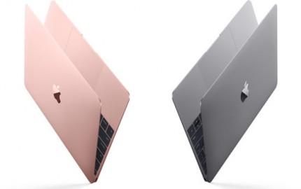 MacBook 12-ιντσών (2016) vs MacBook 12-ιντσών (2015)