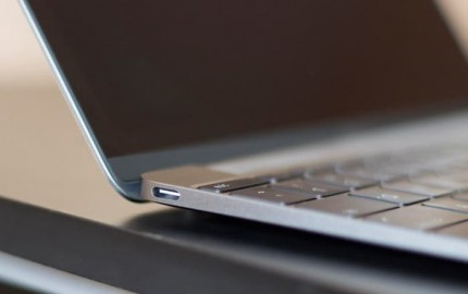 MacBook Pro με OLED Display Touch Bar και Touch ID;