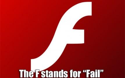 Η Apple μπλοκάρει όλες τις παλαιές εκδόσεις του Adobe Flash στο Safari λόγω κενού ασφαλείας