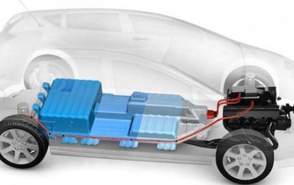 Η Apple συνεργάζεται με τον μεγαλύτερο Κινέζο κατασκευαστή ηλεκτρικών μπαταριών για αυτοκίνητα (;)