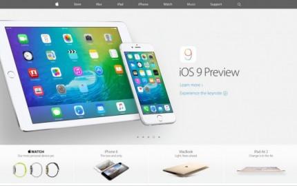 """Τα iPod """"κατεβαίνουν"""" από την homepage της Apple. Έρχεται το τέλος;"""