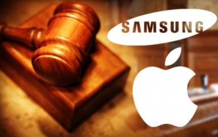 Apple vs Samsung: Στο πόλεμο της πατέντας κερδισμένος βγαίνει αυτός που αντιγράφει