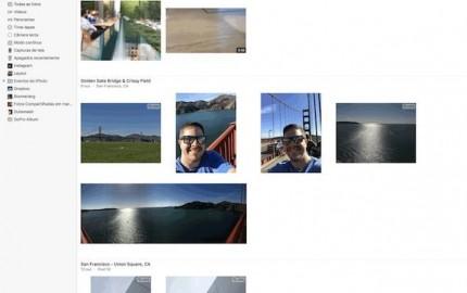 Σύντομα κοντά σας: Νέο πλευρικό μενού πλοήγησης στο Photos του iCloud.com