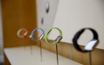 Apple Watch: 2.79 εκατομμύρια πωλήσεις μέχρι τώρα!