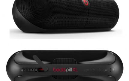 Πρόγραμμα ανάκλησης ηχείου Beats Pill XL
