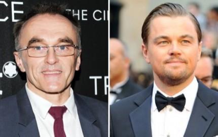 Ο Danny Boyle σκηνοθέτης στην ταινία του Steve Jobs, πρωταγωνιστής ο Leonardo DiCaprio [Φήμες]