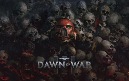 Warhammer 40,000: Dawn of War III – Διαθέσιμο στο Mac App store!