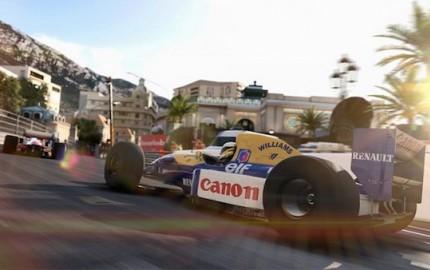 F1 2017: Διαθέσιμο στο Mac App Store