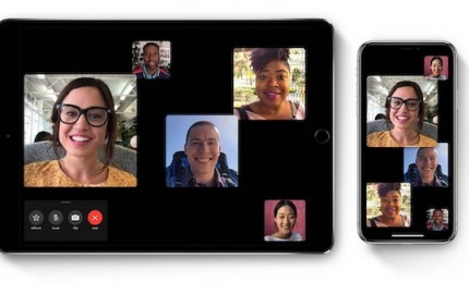 macOS 10.14.3: Διαθέσιμο το update που διορθώνει το critical bug του FaceTime
