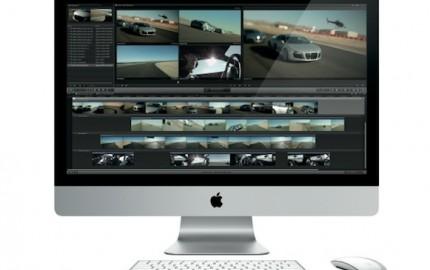 Final Cut Pro X, υποστήριξη του νέου Mac Pro και 4Κ βίντεο