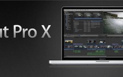 Αναβάθμιση στο Final Cut Pro με νέα διαφημιστική καμπάνια από την Apple για να κερδίσει ξανά τους επαγγελματίες