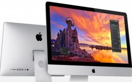 Πρόγραμμα αντικατάστασης σκληρού δίσκου 3TB για iMac 27″