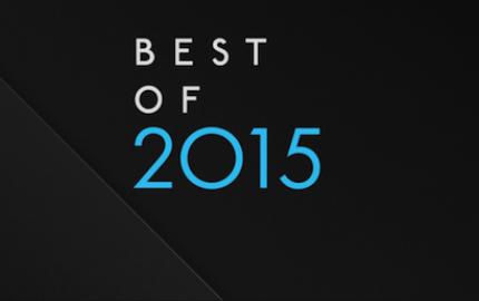 Mac App store: Best of 2015