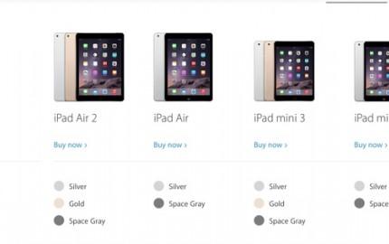 Τέλος εποχής για το iPad mini