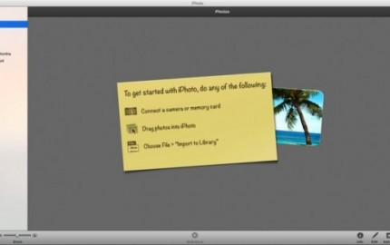 Πώς να μετακινήσεις τη βιβιοθήκη iPhoto σου σε εξωτερικό σκληρό δίσκο