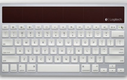 Logitech K760: Νέο ασύρματο πληκτρολόγιο για την ταυτόχρονη σύνδεση σε Mac, iPhone και iPad [Video]