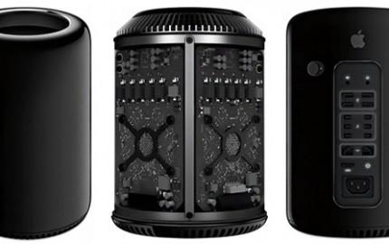 Η Apple αναβαθμίζει την σειρά των Mac Pro!