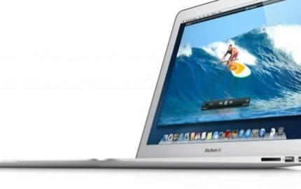MacBook Air, μικρή αναβάθμιση στον επεξεργαστή και μείωση τιμών