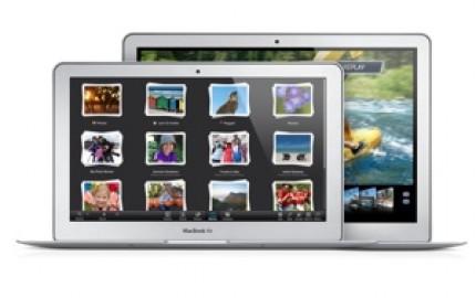 Νέα MacBook Air την επόμενη βδομάδα [Φήμες]