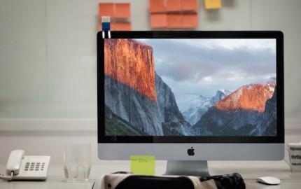 Εξερεύνησε και επωφελήσου απ' τις δυνατότητες του Mac σου