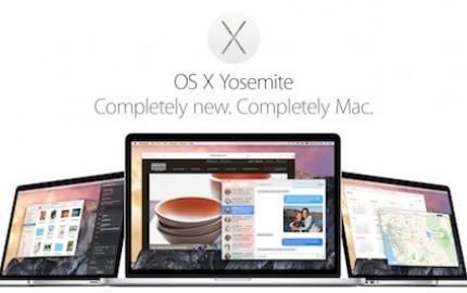 Τι Mac πρέπει να έχετε για να εγκαταστήσετε το OS X Yosemite;