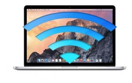 OS X Yosemite: Πώς να επιλύσετε τα προβλήματα συνδεσιμότητας WiFi