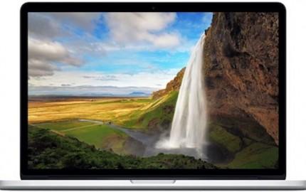 Η Apple δίνει τέλος στις πωλήσεις του MacBook Pro (2015)