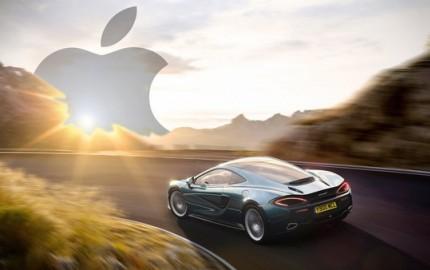 Apple: Σε συζητήσεις με την McLaren για πιθανή εξαγορά;