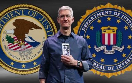 Apple vs FBI: Τέλος στη δικαστική διαμάχη