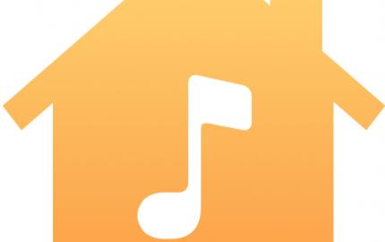 Χρήση της Οικιακής κοινής χρήσης για την κοινοποίηση περιεχόμενου του iTunes σε άλλες συσκευές