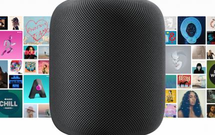 HomePod: Το έξυπνο ασύρματο ηχείο της Apple